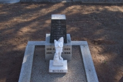 Beyers, Gideon Frederick Louwrens born 1955 died 1958
