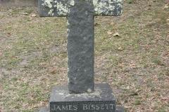 Bissett, James