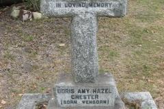 Chester, Doris Amy Hazel