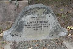 Bibby, Edward