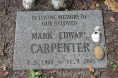 Carpenter, Edward