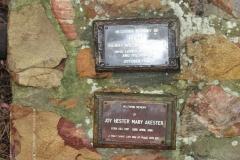 Akester, Henry William (Harry) + Akester, Joy Hester Mary