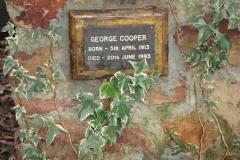 Cooper, George