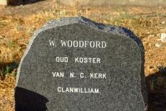 Woodford, W