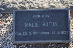 Botha, Mailie