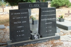 Cemetery Kleinmond 006