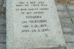 Cemetery Kleinmond 022