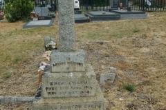 Cemetery Kleinmond 023