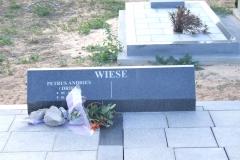 Wiese, Petrus Andries