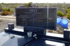 Vrey, Danie