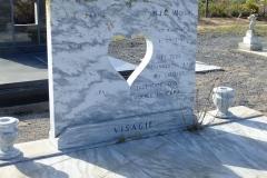 Visagie, A.J. + M.J.C.