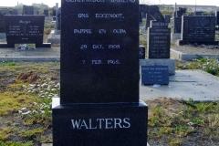 Walters, Gerhardus Barend