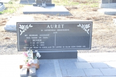 Auret, Renier