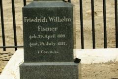Fismer, Friedrich Wilhelm