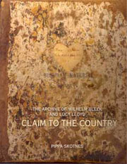 Claim to the country