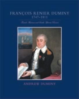 Francois Renier Duminy