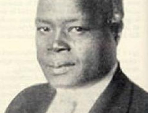 Josiah Tshangana Gumede