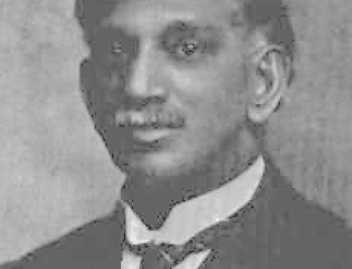 Williamson Godfrey