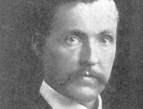 Samuel Patton Adams