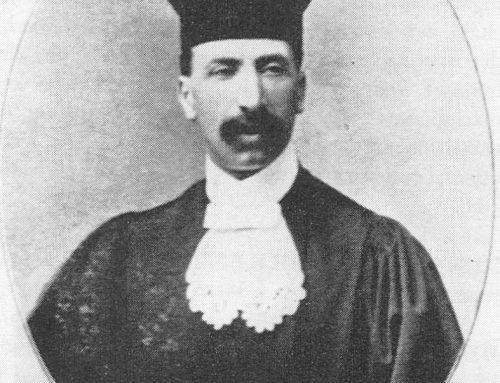 Alfred Philip Bender