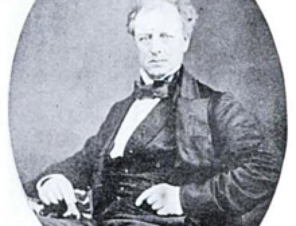 William Porter Attorney General