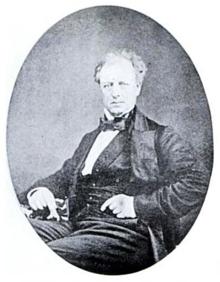 william porter