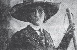 mary fitzgerald