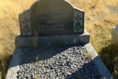 Grove, Daniel Johannes born 11 October 1875 died 27 October 1918
