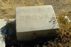 Grove, Jacobus