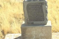 Jooste, Joseph Philippus aged 88 years + 6 months