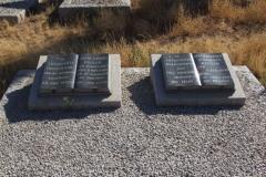 Keuler, Adam George born 21 September 1887 died 09 November 1965 + Magdalena Johanna born 05 Janaury 1892 died 10 April 1983
