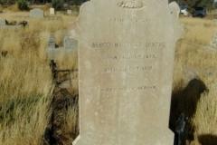 Loxton, Algernon Edgar born 14 July 1877 died 24 October 1918