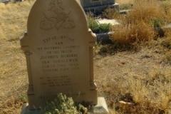 Van Schalkwyk, Jacobus Hendrik born 23 June 1843 died 03 August 1902