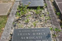 Newdigate, John Wilfred + Newdigate, Eileen D'Arcy