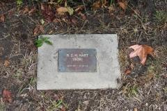 Hart, R. C. H. (Bob)
