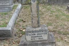 Sharples, William Gratton