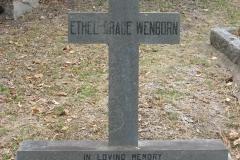 Wenborn, Ethel Grace