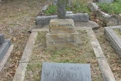 Wenborn, H. J. + Wenborn, Grace Irene