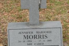 Morris, Jenifer Marjorie