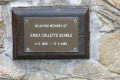 Searle, Erica Colette
