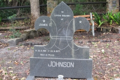 Johnson, James C.