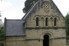 A. Belvidere Church