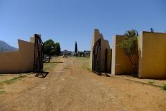 Citrudal Cemetery