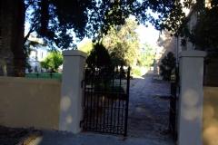 Clanwilliam Gate