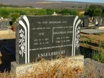 Engelbrecht, Lenie and Engelbrecht, Schalk Willem Jacobus
