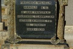 Arnold, Friedrich Wilhelm