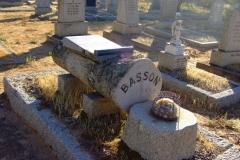 Basson, Dirk Christiaan De Wet