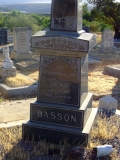 Basson, Jan W. F. and Huibrecht W. C.
