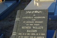 Basson, Renier Willem