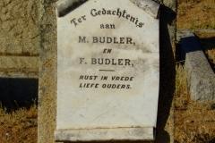 Budler, M. + Budler, F.